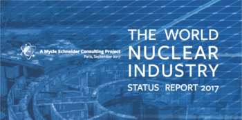The World Nuclear Industry Status Report 2017 Html